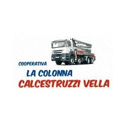 La Colonna Calcestruzzi Vella - Edilizia - materiali Raffadali