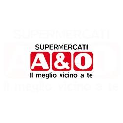 Supermercato A&O - Centri commerciali, supermercati e grandi magazzini Santa Sofia