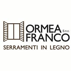 Ormea Serramenti - Serramenti ed infissi legno Castiglione Torinese