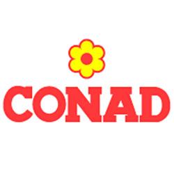 Supermercato Conad - Centri commerciali, supermercati e grandi magazzini Bovalino
