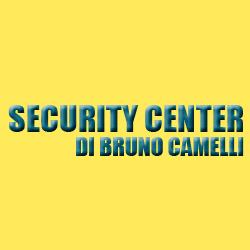 Security Center - Porte Faenza