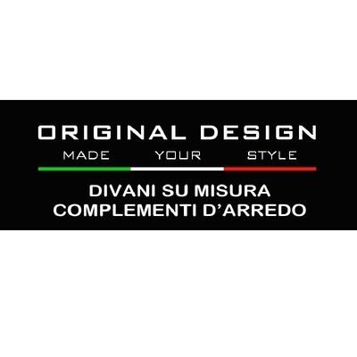 Original Design - Salotti Santeramo in Colle