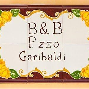 B&B Palazzo Garibaldi - Bed & breakfast Genzano di Lucania