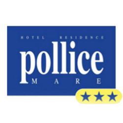 Hotel Residence Pollice Mare - Residences ed appartamenti ammobiliati Termoli