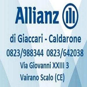 Allianz Vairano di Giaccari - Caldarone - Assicurazioni Vairano Patenora