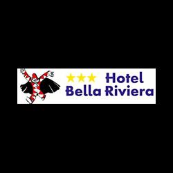 Hotel Bella Riviera - Alberghi Viareggio