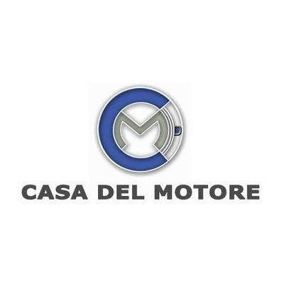 Casa del Motore - Officine meccaniche di precisione La Spezia