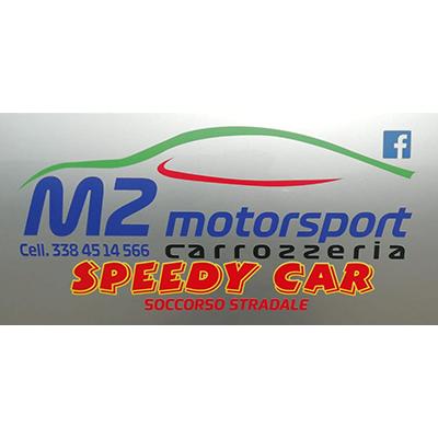 m2 motorsport carrozzeria - Carrozzerie automobili Rivoli