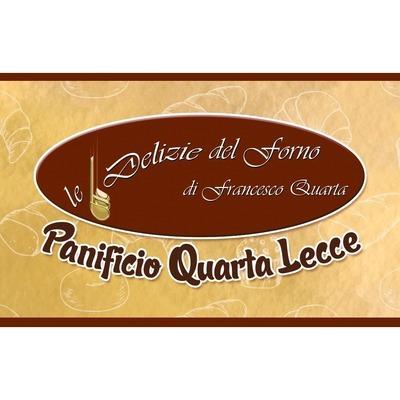 Panificio Quarta - Le Delizie del Forno - Panifici industriali ed artigianali Lecce