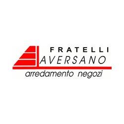 Aversano Fratelli Tre A - Arredamento negozi e supermercati Benevento