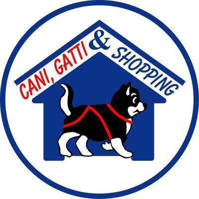 Cani Gatti & Shopping - Animali domestici, articoli ed alimenti - vendita al dettaglio Monteriggioni