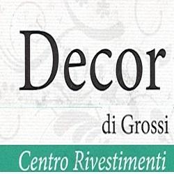 Decor - Carta da parati - vendita al dettaglio Frascati