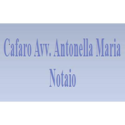 Cafaro Avv. Antonella Maria - Notaio - Notai - studi Brindisi