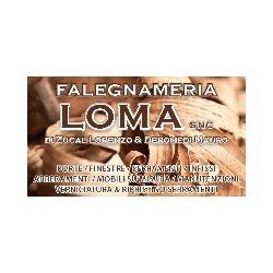 Falegnameria Loma - Serramenti ed infissi legno Taio