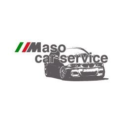 Maso Car Service - Pneumatici - commercio e riparazione Maserà di Padova