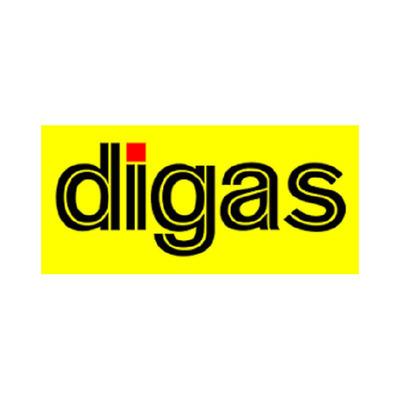 Digas - Gasolio, kerosene e nafta Summaga