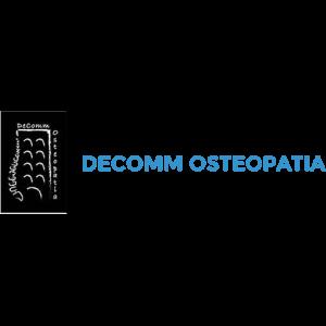 Centro Osteopatico Decomm - Benessere centri e studi Como