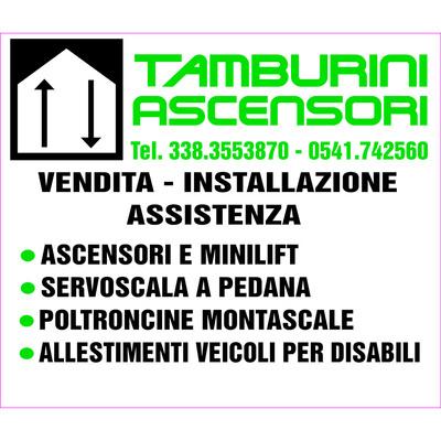 Tamburini Ascensori - Imprese edili Rimini