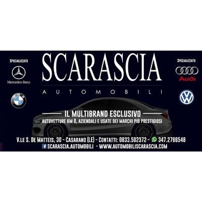 Scarascia Automobili - Automobili - commercio Casarano