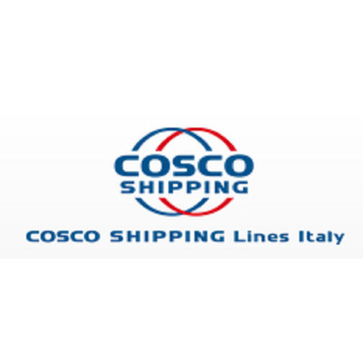 Cosco Shipping Lines Italy Srl - Agenzie marittime Genova