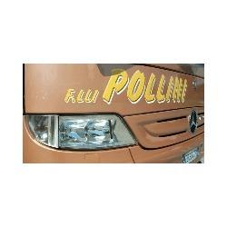 F.lli Pollini Autoservizi - Autolinee Conselice