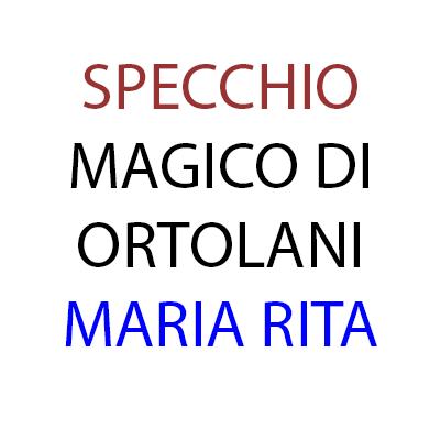 Specchio Magico di Ortolani Maria Rita - Parrucchieri per donna Bevagna