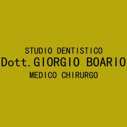 Studio Dentistico Dott. Giorgio Boario - Dentisti medici chirurghi ed odontoiatri Biella