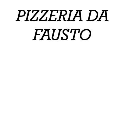 Pizzeria da Fausto Trattoria - Pizzerie Deiva Marina