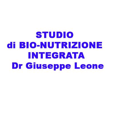 Studio di Bio-Nutrizione Integrata - Dr Giuseppe Leone - Naturopatia Gallico