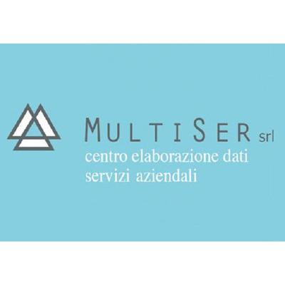 Multiser Elaborazione Dati - Elaborazione dati - servizio conto terzi Vinci