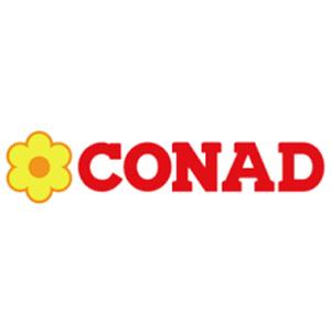 Conad City La Palma - Carina - Giornalai Ladispoli