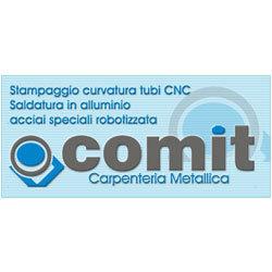 Comit - Fermignano, Via Galvani, 5
