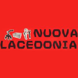 Nuova Lacedonia - Imballaggio - macchine Molfetta