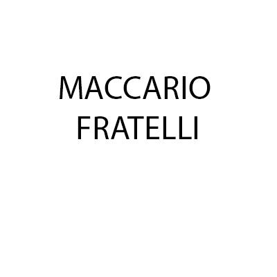 Maccario Fratelli - Oli alimentari e frantoi oleari San Biagio della Cima
