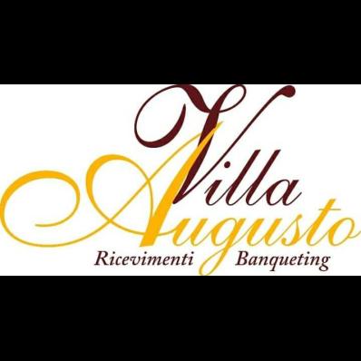 Villa Augusto - Ricevimenti e banchetti - sale e servizi Quarto