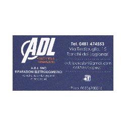 A.D.L. Riparazione Elettrodomestici - Elettrodomestici - riparazione e vendita al dettaglio di accessori Ronchi dei Legionari