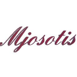 Mjosotis - Bomboniere ed accessori Todi
