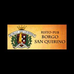 Risto Pub Borgo San Quirino - Locali e ritrovi - birrerie e pubs Trieste