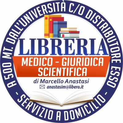 Libreria Medico - Scientifica - Giuridica - Librerie Catanzaro