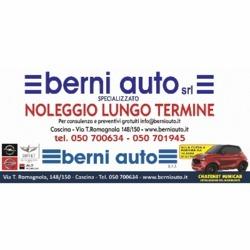 Berni Auto - Opel Nissan ALD Chatenet - Autorevisioni periodiche - officine abilitate Cascina