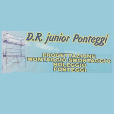 D.R. Junior Ponteggi - Progettazione, Installazione, Noleggio Ponteggi - Soppalchi e soppalcature Tagliacozzo