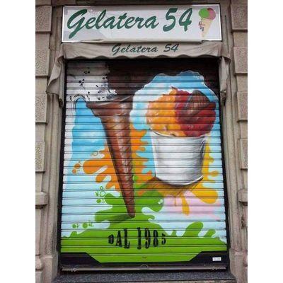 Ginelli Massimiliano - Gelaterie Milano