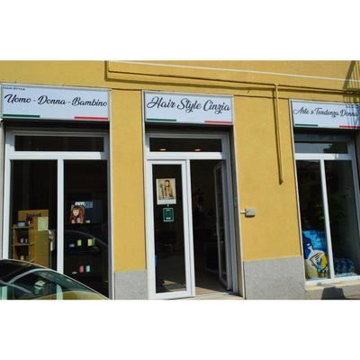 Parrucchiera Cinzia Hair Style - Parrucchieri per donna San Donato Milanese
