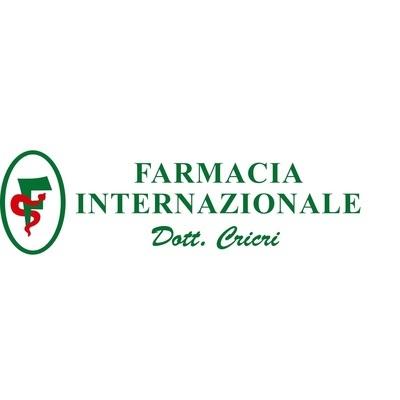 Farmacia Internazionale Dott. Cricri - Farmacie Pomigliano d'Arco