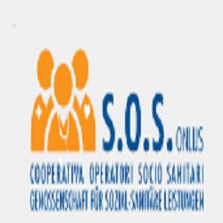 Coop. Operatori Socio Sanitari S.O.S. - Associazioni di volontariato e di solidarieta' Bolzano