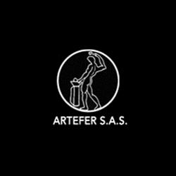Artefer - Fabbro - Grigliati e griglie Milano