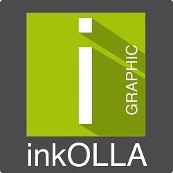 Inkolla - Decalcomanie e vetrofanie Granarolo dell'Emilia