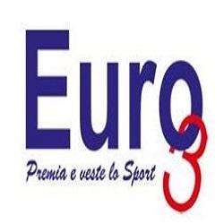 Euro 3 - Timbri e numeratori Firenze