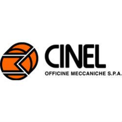 Cinel Officine Meccaniche Spa - Ferrotranviaria industria Castelfranco Veneto