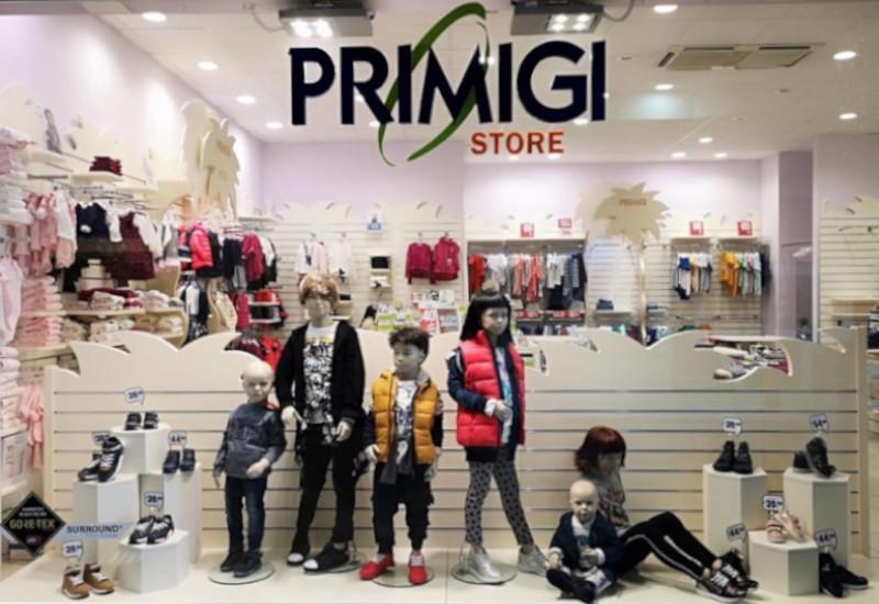 operación Mexico cadena  ᐅ Primigi Store a San Salvo (CH): Orari Apertura e Mappa